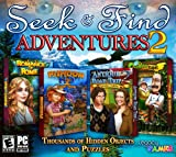 Seek & Find Adventures 2