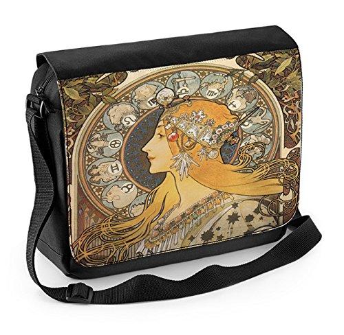 Laptop Mucha Messenger Zodiac Alphonse Bag SPwYxq8B