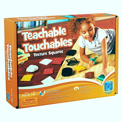 Educational Insights Teachable Touchables