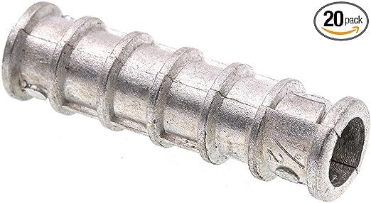 X 3 in. 25-Pack 5//16 in Prime-Line 9055726 Hex Lag Screws Grade 18-8 Stainless Steel