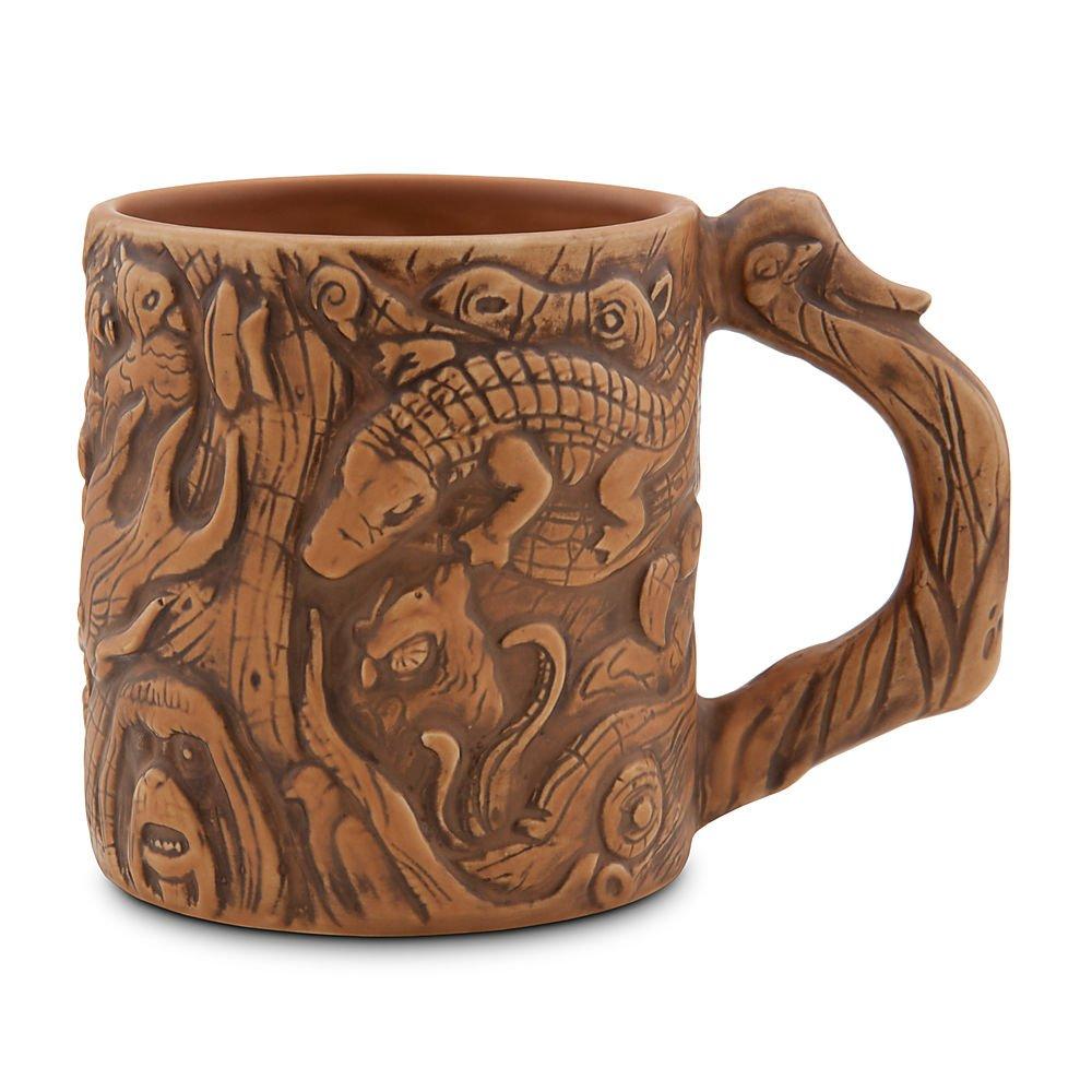 Disney Animal Kingdom Tree of Life Mug