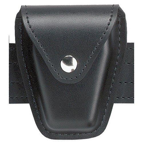 Safariland Duty Gear Chrome Snap Handcuff Case (High Gloss Black)