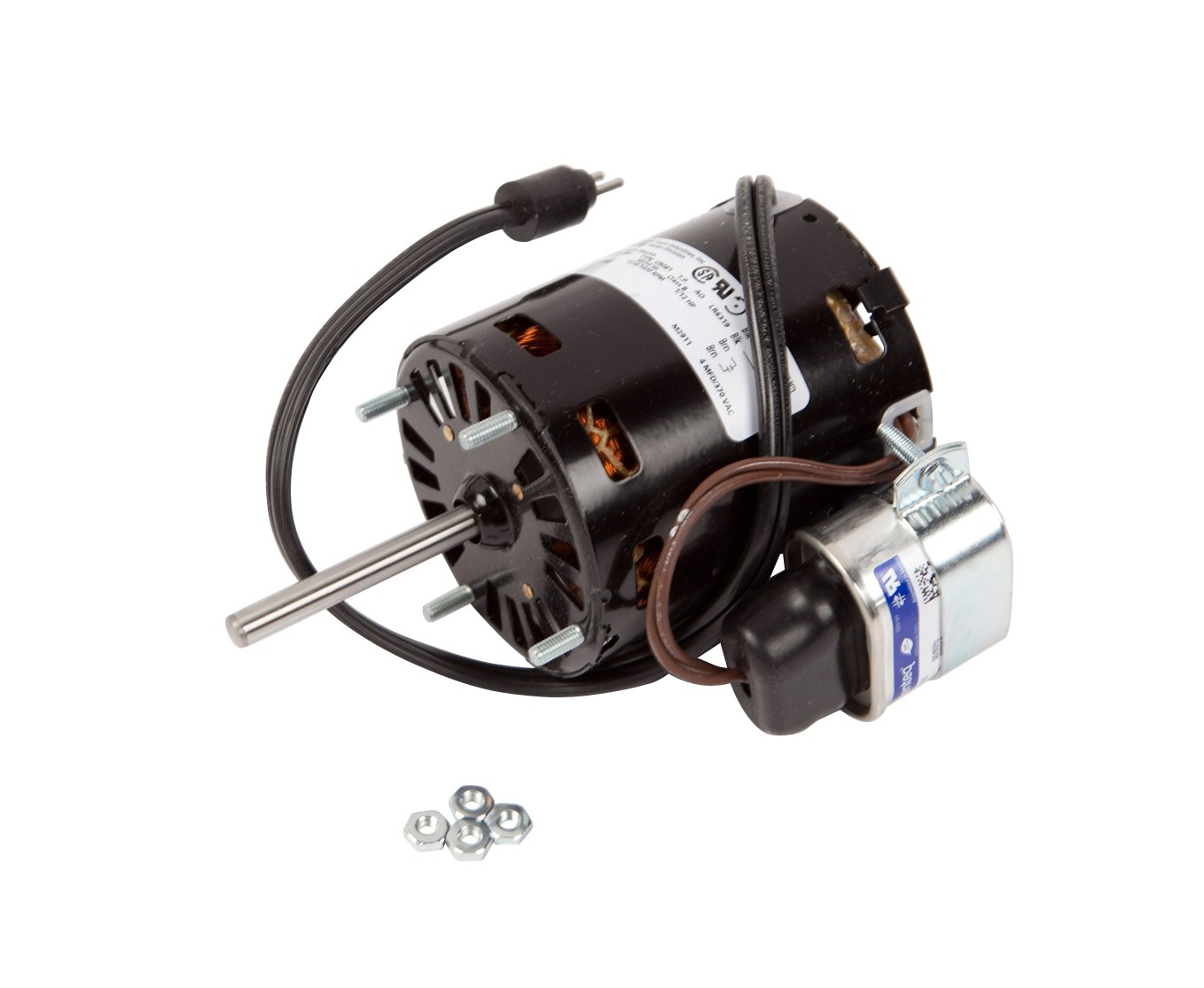 What is psc motor for 1 3 hp psc motor