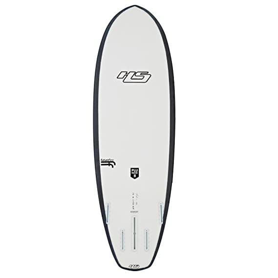 haydenshapes tablas de surf - haydenshapes saquear FF - Tabla de surf, color transparente, hombre, blanco, 5FT 6: Amazon.es: Deportes y aire libre