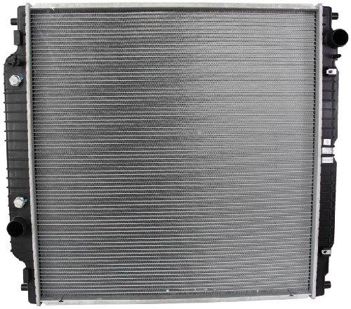 NEW RADIATOR ASSEMBLY FITS FORD 05-08 F150 F250 F350 SUPER DUTY 5.4L V8 330 CID 8000 1713 6C3Z8005BA FO3010279 9536 CU2886