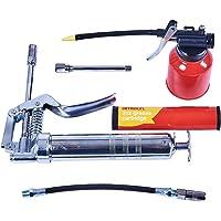 Am-Tech - Kit de Pistola de Grasa Mini