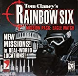 Rainbow Six Mission Pack Eagle Watch
