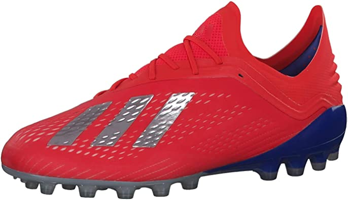 adidas X 18.1 AG, Chaussures de Football Homme, Multicolore