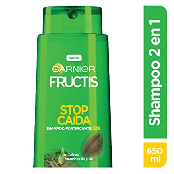Garnier Fructis Fall Stop 2-in-1 Shampoo & Conditioner 21.96 ...