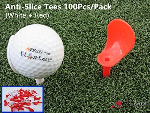 A99 Golf Anti-Slice Tee - Slice Anti