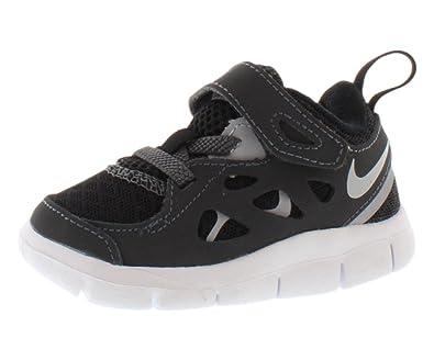 meilleur service 43a76 7c5f2 Nike Basket Free Run 2 Enfant - 443744-021 - Age - Enfant ...