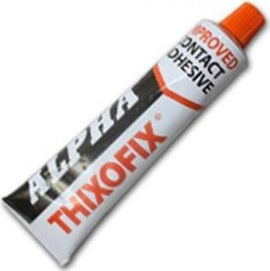 Thixofix Alpha Contact Adhesive 40ml Tube Alpha ADH & Sealants Ltd