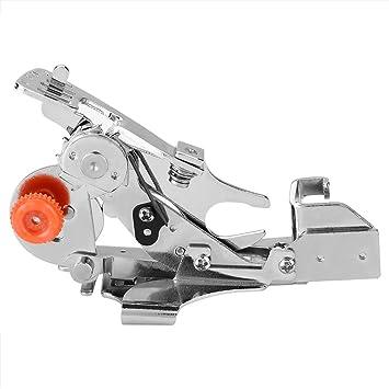 Prensatelas Profesional para Máquina de Coser Prensatelas Accesorios(Pink): Amazon.es: Hogar