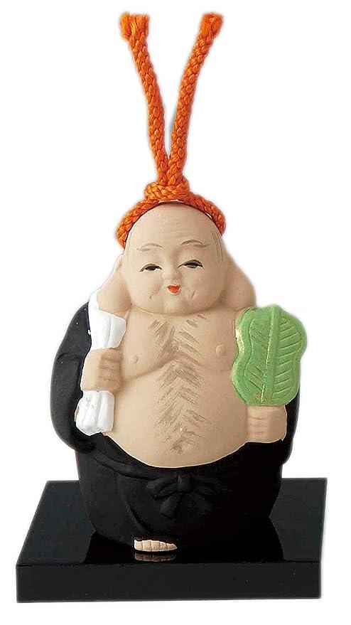 Amazon.com: Seven Lucky Gods Dosuzu Hotei S206: Kitchen & Dining