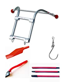 Ladder Accessories Amazon Com Building Supplies Ladders