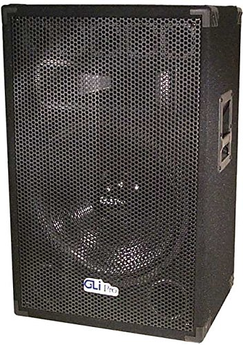 GLi XL1880 Channel Studio Subwoofer by GLI