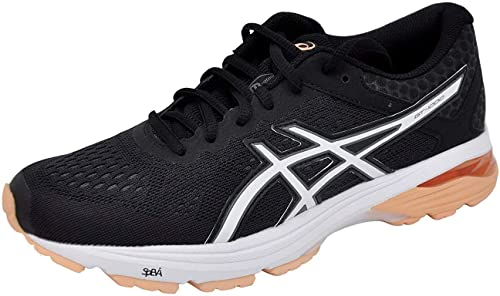 ASICS Womens GT-1000 6 Running Shoe