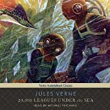 Bargain Audio Book - 20 000 Leagues Under the Sea