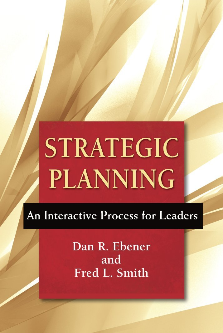 Strategic Planning Interactive Process Leaders product image