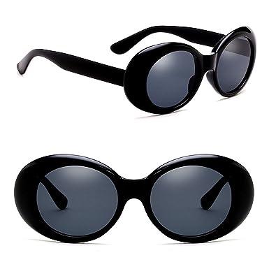 Amazon.com: Slocyclub Thick Frame Clout Goggles Kurt Cobain ...