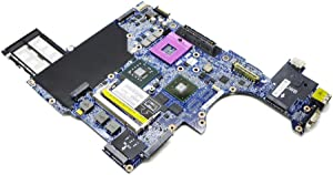 465VM - Dell Latitude E6430 Laptop Motherboard (System Mainboard) with Discrete Nividia Graphics - 465VM