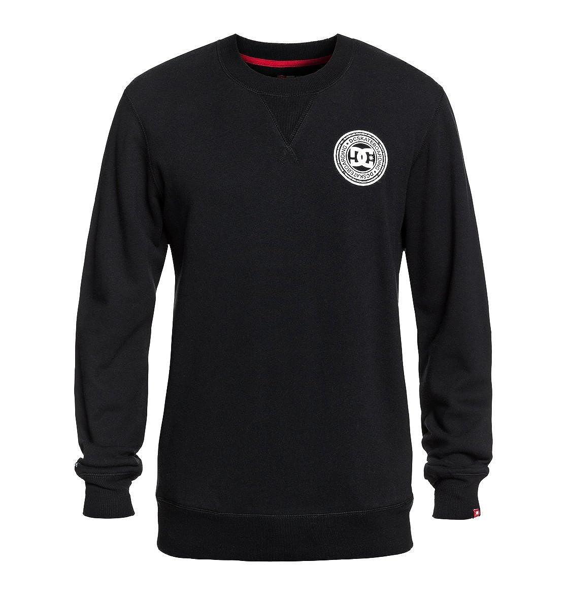 DC Schuhes Skate Circle - Sweatshirt für Männer ADYSF03016