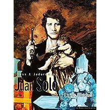 Juan Solo Vol. 1: Fils de flingue (French Edition)