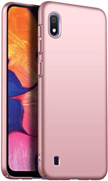RFLY Funda Samsung Galaxy A10, Funda Protectora Resistente A ...