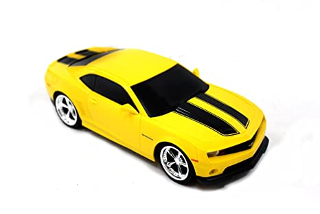 Buy 10 118 Chevrolet Hornet Camaro Yellow Online At Low Prices