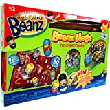 Mighty Beanz Exclusive Series 2 Collector Case Mega Pack