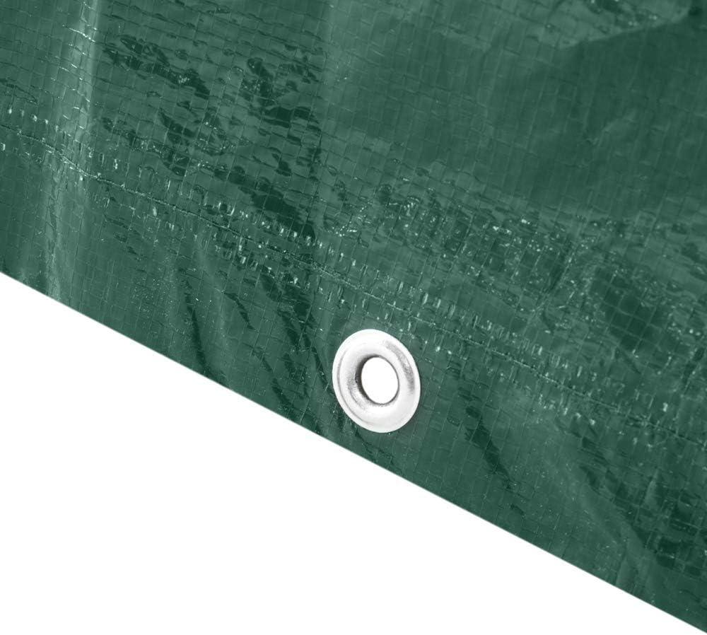 Funda Protectora Impermeable para balanc/ín de jard/ín 200x170x155cm PrimeMatik