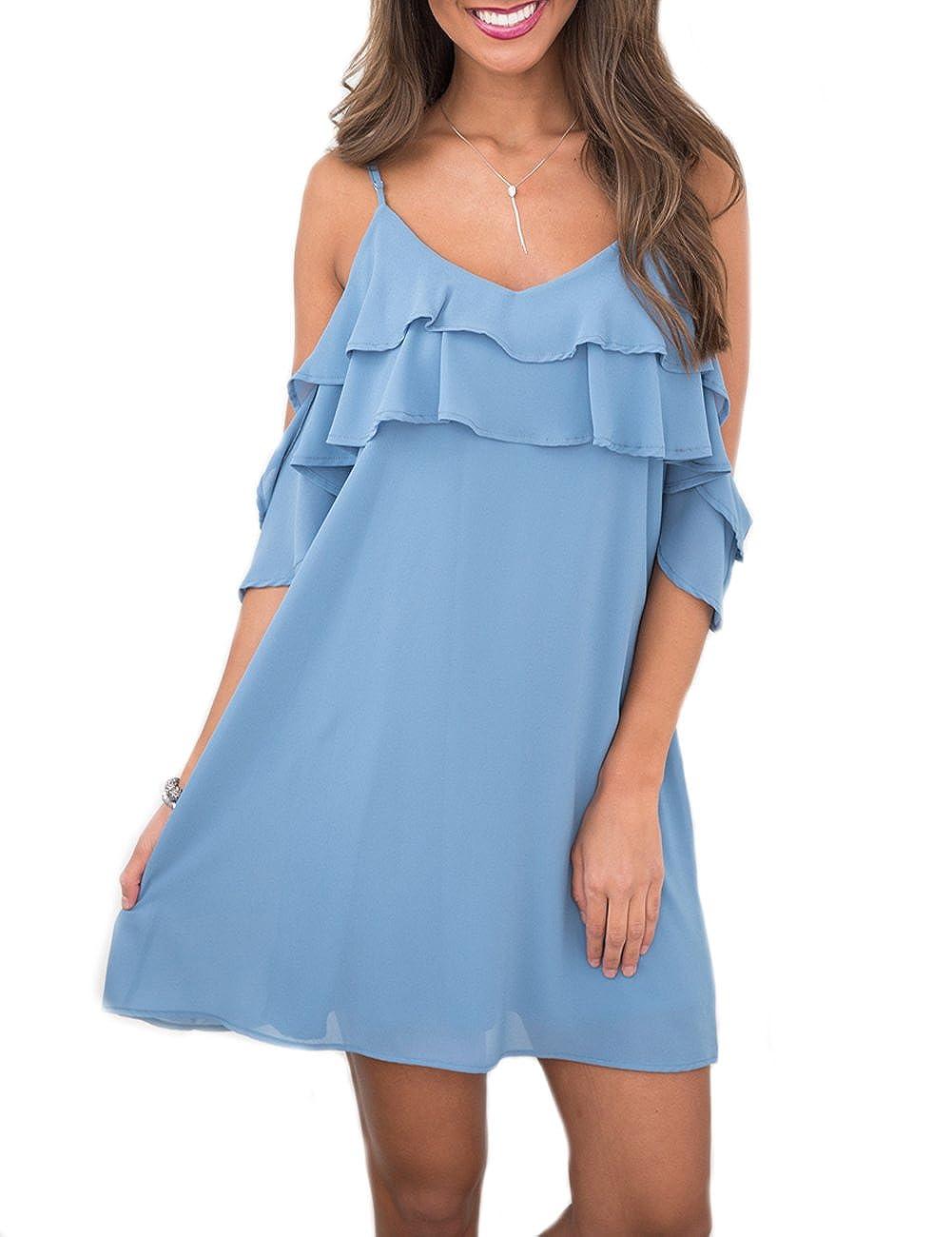 27de02487c0a89 Top 10 wholesale Loose Top Dress - Chinabrands.com