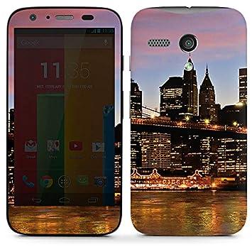 Motorola Moto E 1. Generación - diseño de Protector de pantalla de ...