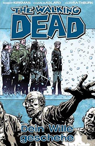 The Walking Dead 15 (Grafik Series)