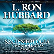 Scientology: The Fundamentals of Thought (Hungarian Edition)