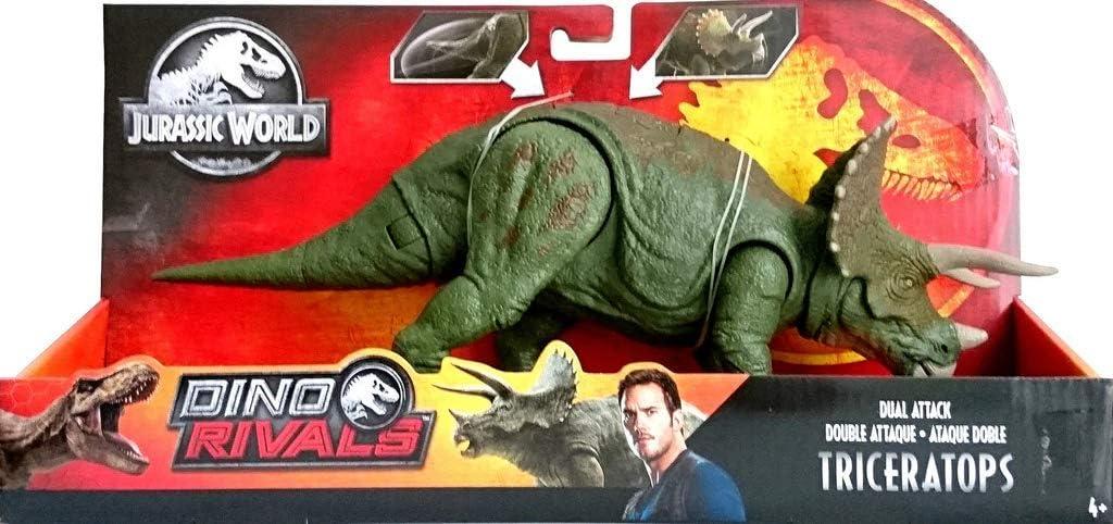 JURASSIC WORLD 2 CADUTI REGNO SUPER colossale Tyrannosaurus Rex T-Rex NUOVO