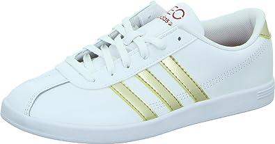 ADIDAS NEO VLNEO Court Low Sneaker Schuhe Herren