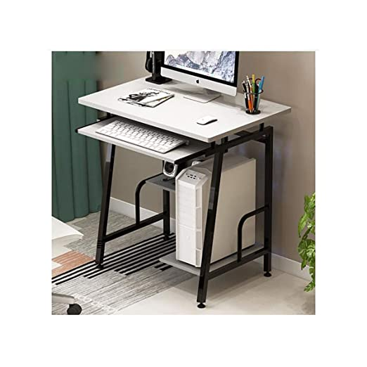YXHUI mesas for computadoras, escritorios, pupitres, refuerzos de ...