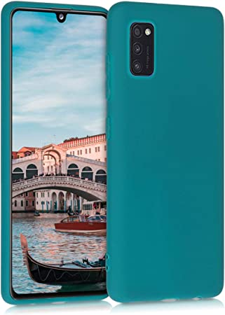 Kwmobile Case Compatible With Samsung Galaxy A41 Mobile Elektronik
