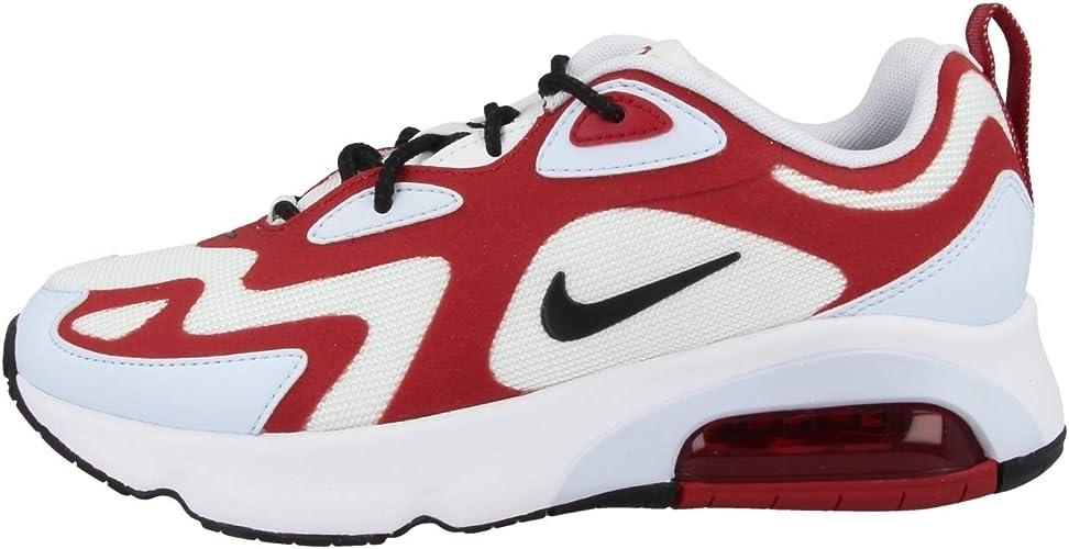 Nike Damen W Air Max 200 Laufschuh: Nike: : Schuhe
