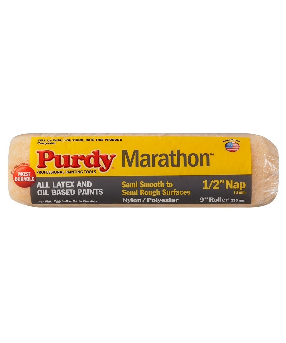 Purdy Marathon 9 Inch 1.75IN Core X 3/4Inch Sherwin-Williams 144603094