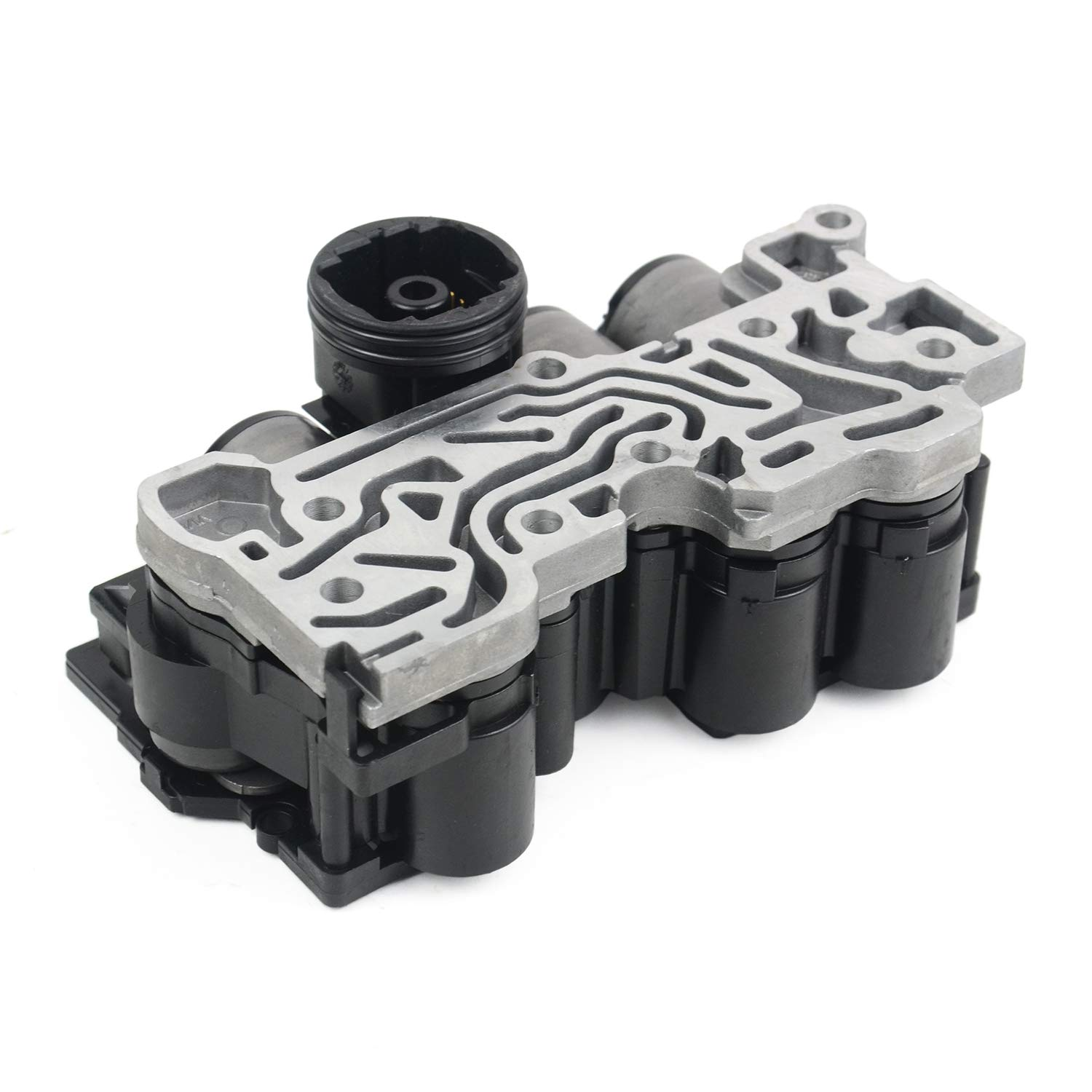 5R55W Explorer Mustang Mercury 02-On Transmission Solenoid Pack 9L2Z-7G234-AA 9L2Z-7G391-AA for Ford 5R55S