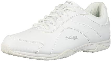 08b763757ad28 Amazon.com  Kaepa Women s Cheerup Cheerleading Shoes  Sports   Outdoors