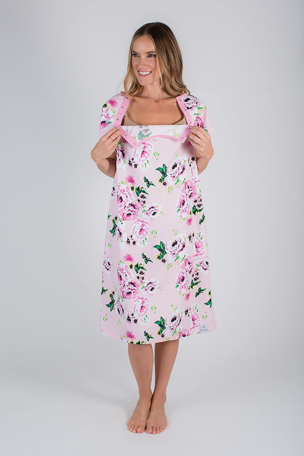 Funky Nice Hospital Gowns Ensign - Best Evening Gown Inspiration And ...