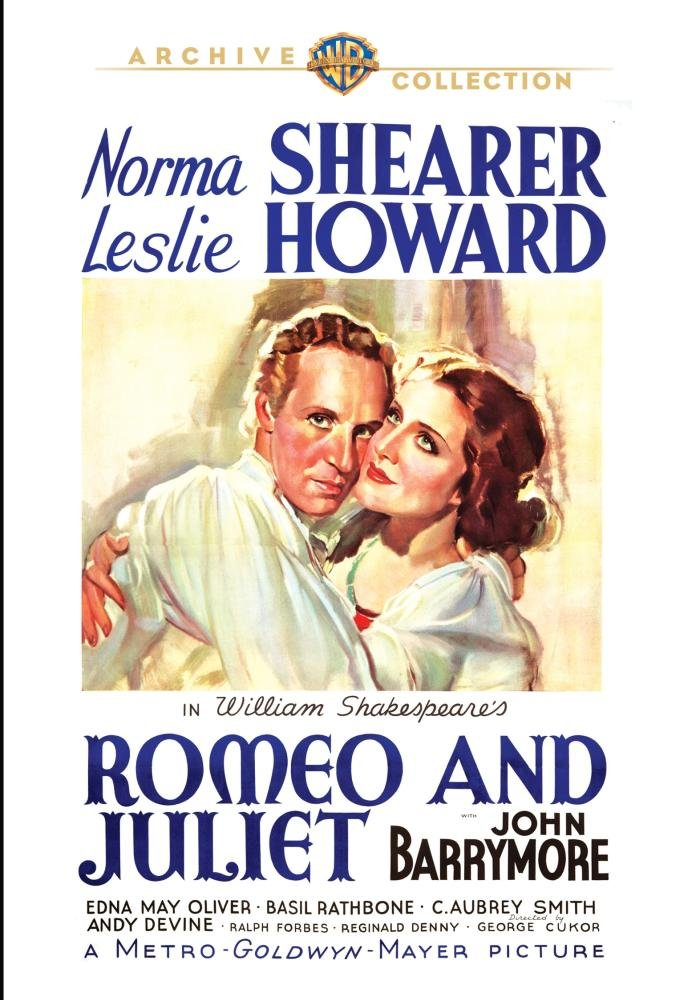Romeo & Juliet 1936
