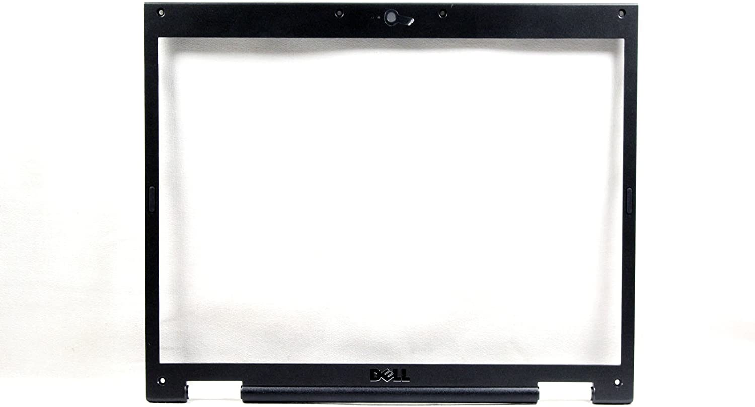 "J481C - Dell Vostro 1510 / Vostro 2510 15.4"" LCD Front Trim Cover Bezel Plastic - WITH Camera Window - J481C"