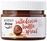 Wickedly Prime Salted Cocoa Truffle Spread with