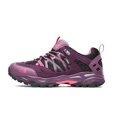 09200412ce54 THE NORTH FACE Terra GTX® Women s Walking Shoes  Amazon.co.uk ...