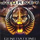 Generations (Bonus Track) [Japanese Import] by Journey (2005-09-27)