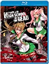 Highschool of the Dead Complete Collection (2 Discos) [Blu-Ray]<br>$2049.00